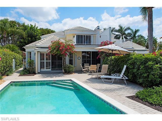 7005 Rue De Marquis, Naples, FL 34108 (MLS #216024825) :: The New Home Spot, Inc.