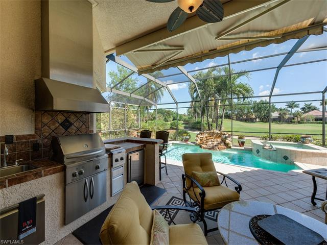 14033 Lavante Ct, Bonita Springs, FL 34135 (MLS #216025644) :: The New Home Spot, Inc.