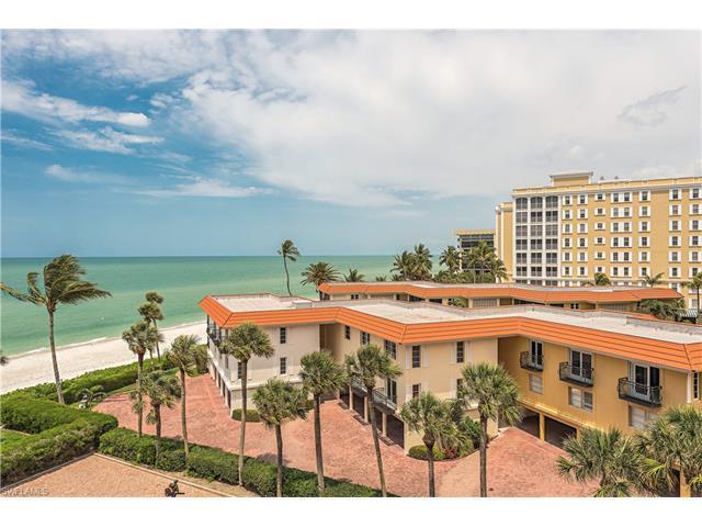 3215 Gulf Shore Blvd N 409N, Naples, FL 34103 (MLS #216026981) :: The New Home Spot, Inc.