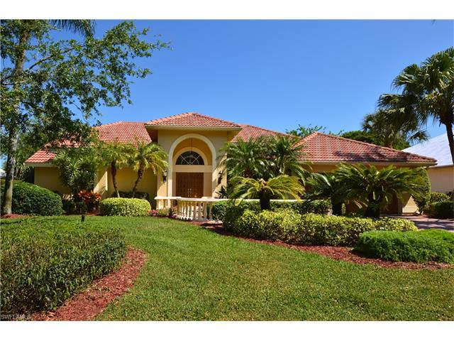 273 Monterey Dr, Naples, FL 34119 (MLS #216028352) :: The New Home Spot, Inc.