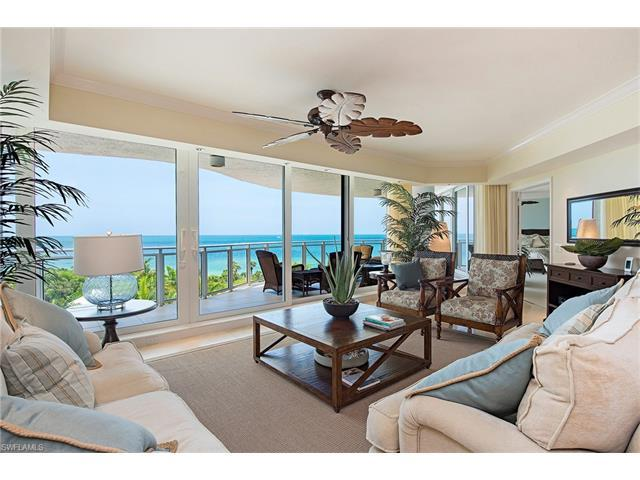 8231 Bay Colony Dr #501, Naples, FL 34108 (#216028678) :: Homes and Land Brokers, Inc