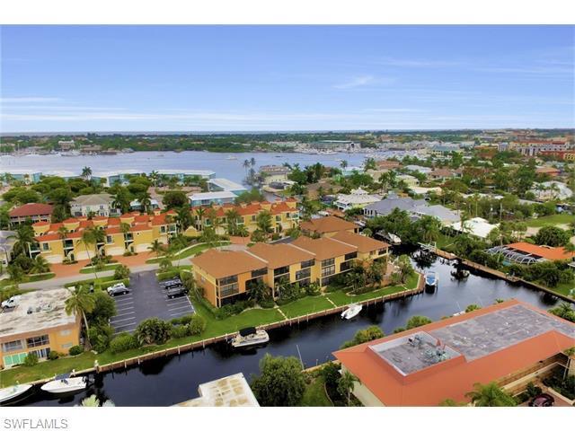 1165 Clam Ct #3, Naples, FL 34102 (MLS #216030460) :: The New Home Spot, Inc.