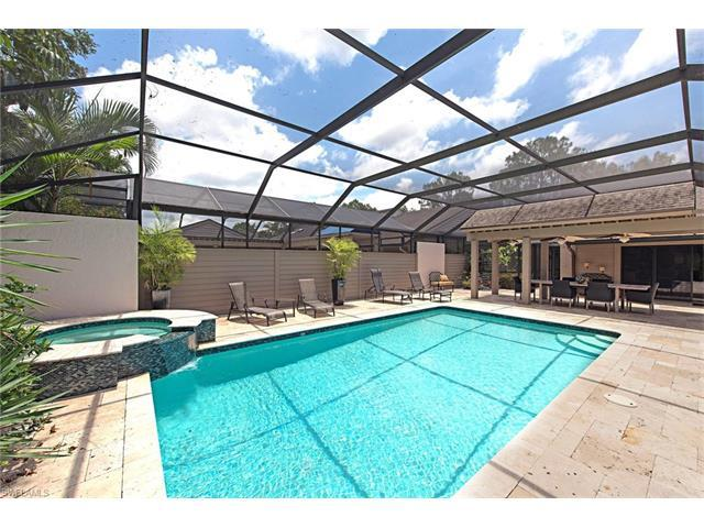 374 Edgemere Way N #18, Naples, FL 34105 (#216034949) :: Homes and Land Brokers, Inc