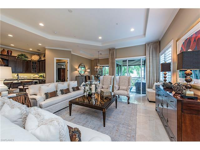 2314 Tradition Way #202, Naples, FL 34105 (MLS #216036754) :: The New Home Spot, Inc.