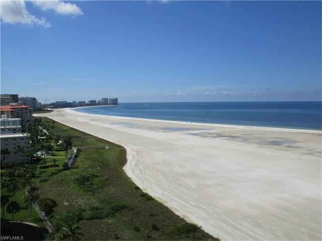 380 Seaview Ct #1509, Marco Island, FL 34145 (MLS #216037953) :: The New Home Spot, Inc.
