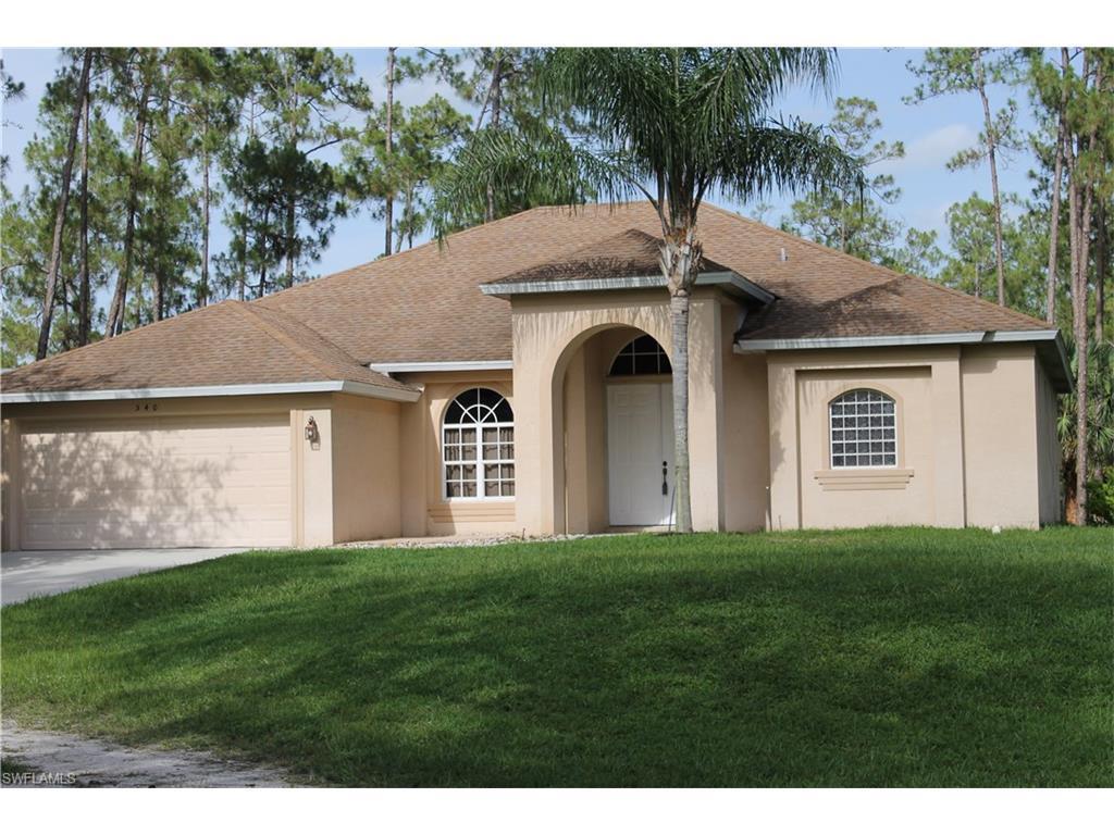540 Desoto Blvd N, Naples, FL 34120 (#216039959) :: Homes and Land Brokers, Inc