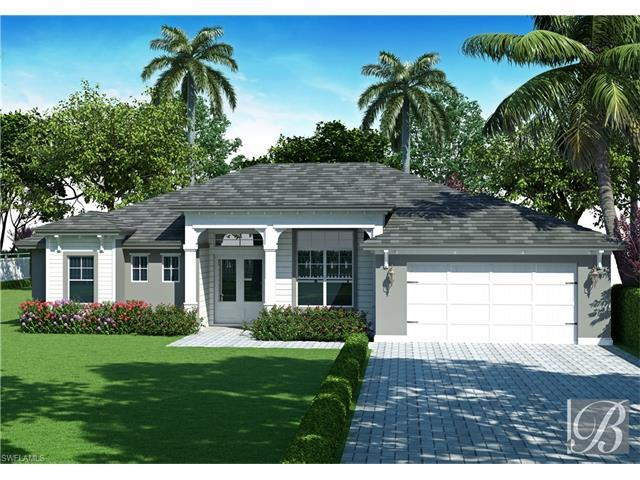 16 Johnnycake Dr, Naples, FL 34110 (#216040478) :: Homes and Land Brokers, Inc