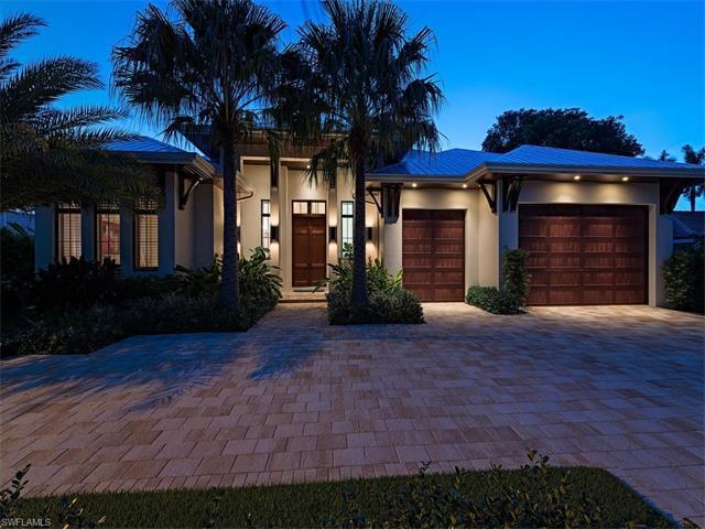 2140 Tarpon Rd, Naples, FL 34102 (#216042303) :: Homes and Land Brokers, Inc