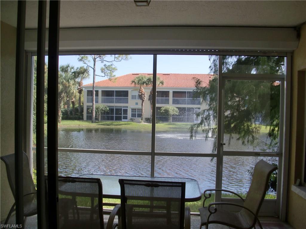 6910 Satinleaf Rd N #102, Naples, FL 34109 (MLS #216043620) :: The New Home Spot, Inc.