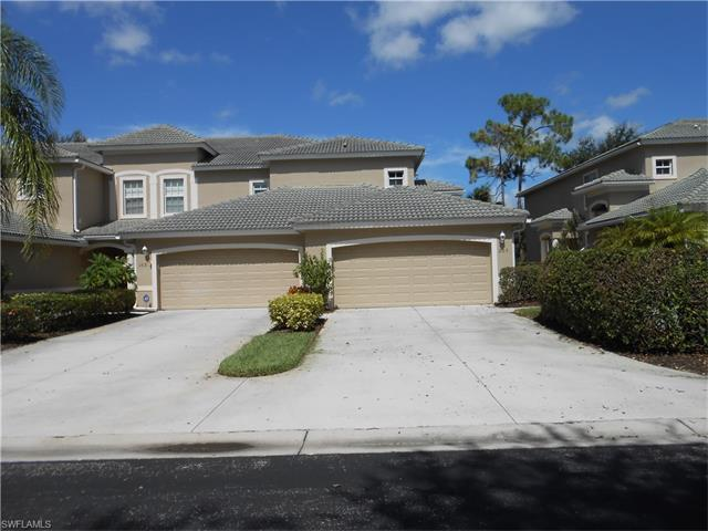 3555 Laurel Greens N Ln N #203, Naples, FL 34119 (#216046655) :: Homes and Land Brokers, Inc
