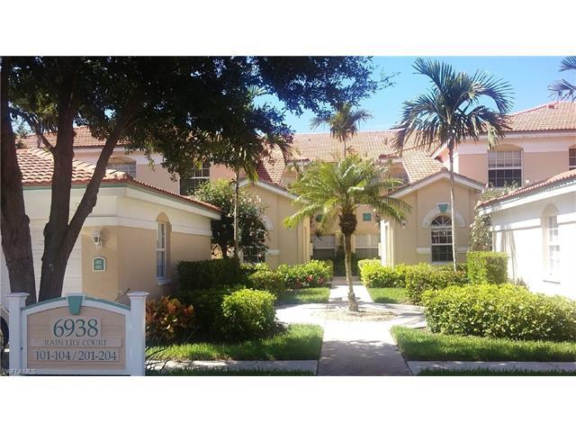 6938 Rain Lily Ct #202, Naples, FL 34109 (#216047903) :: Homes and Land Brokers, Inc