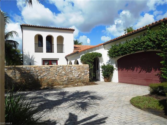 16619 Cortona Ln, Naples, FL 34110 (MLS #216049469) :: The New Home Spot, Inc.