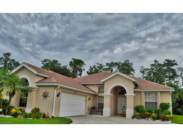 12751 Hunters Ridge Dr, Bonita Springs, FL 34135 (MLS #216049649) :: The New Home Spot, Inc.