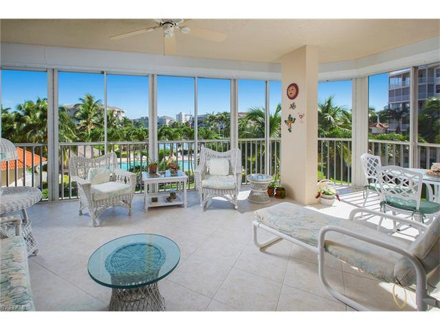 1121 Swallow Ave 2-302, Marco Island, FL 34145 (#216051006) :: Homes and Land Brokers, Inc