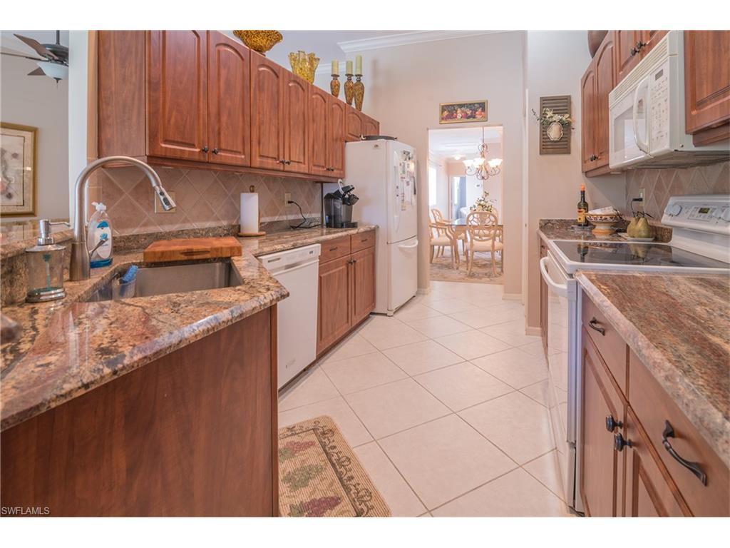975 Eastham Way E-203, Naples, FL 34104 (#216051686) :: Homes and Land Brokers, Inc