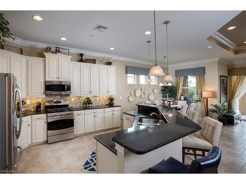 9189 Campanile Cir, Naples, FL 34114 (#216051904) :: Homes and Land Brokers, Inc