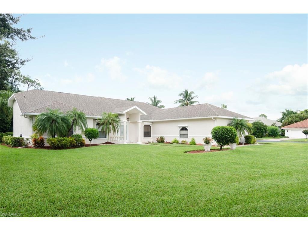 2093 Imperial Cir, Naples, FL 34110 (MLS #216052090) :: The New Home Spot, Inc.
