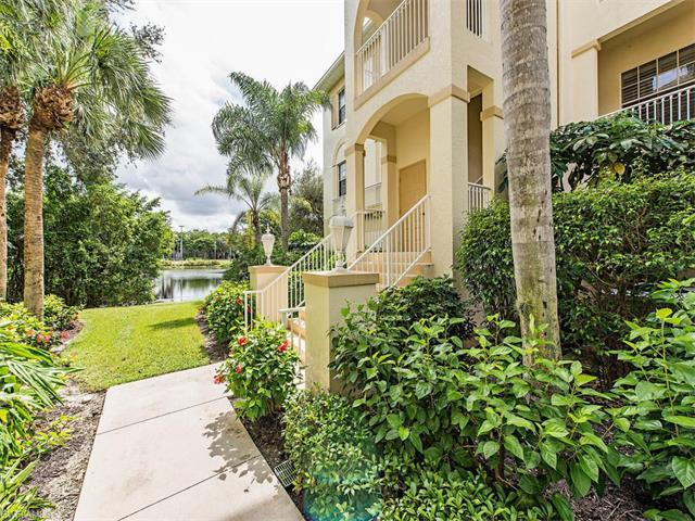 770 Bentwater Cir #202, Naples, FL 34108 (#216052825) :: Homes and Land Brokers, Inc