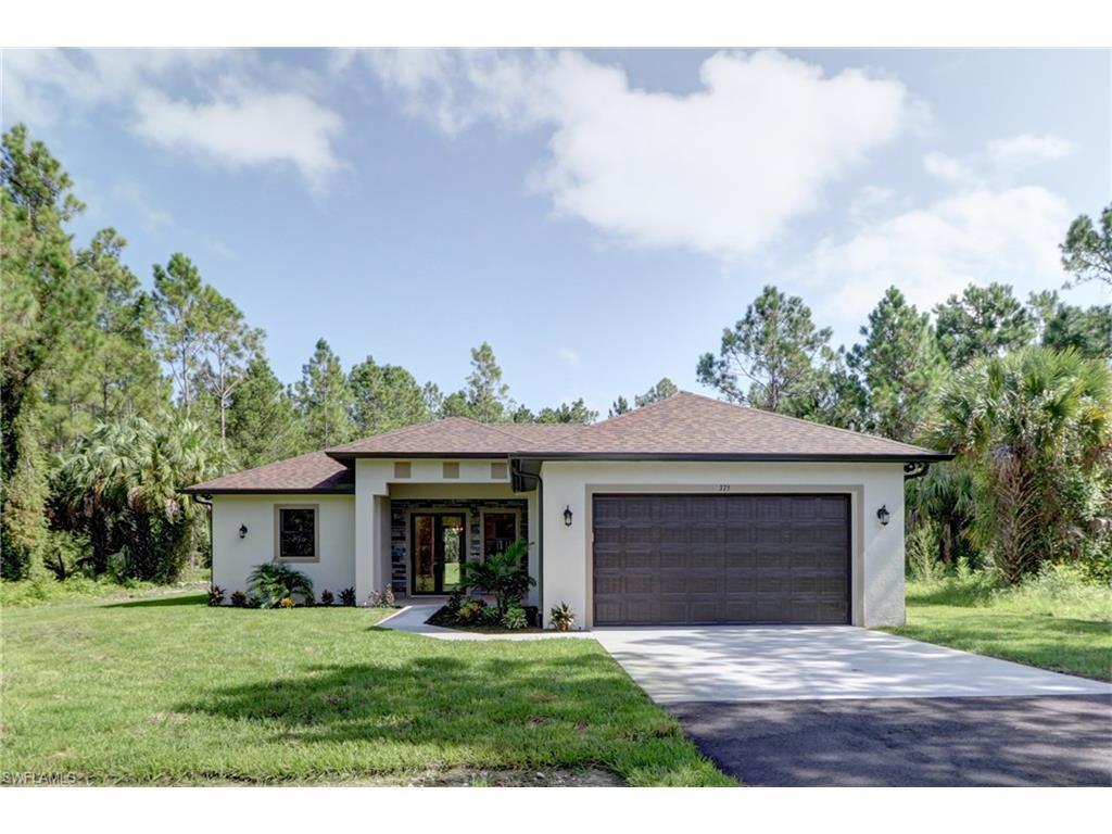 4895 14th St NE, Naples, FL 34120 (MLS #216052830) :: The New Home Spot, Inc.