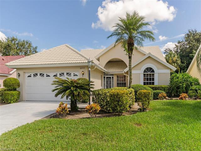 6090 Westbourgh Dr, Naples, FL 34112 (MLS #216053409) :: The New Home Spot, Inc.