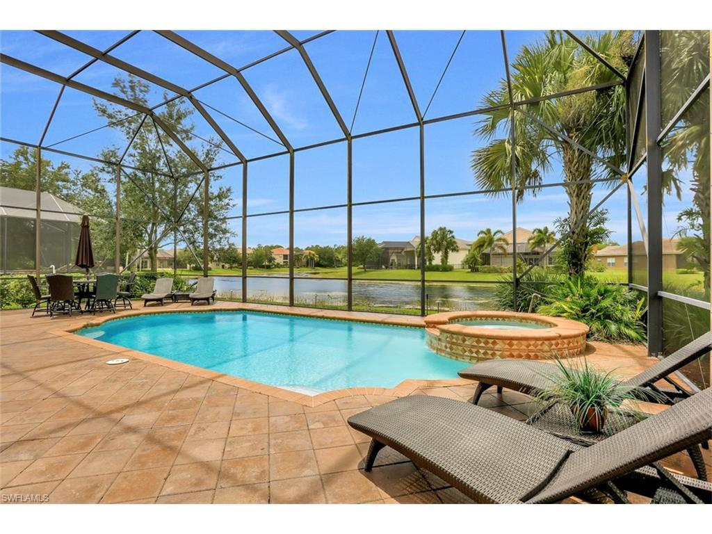 1867 Ivory Cane Pt, Naples, FL 34119 (MLS #216053857) :: The New Home Spot, Inc.