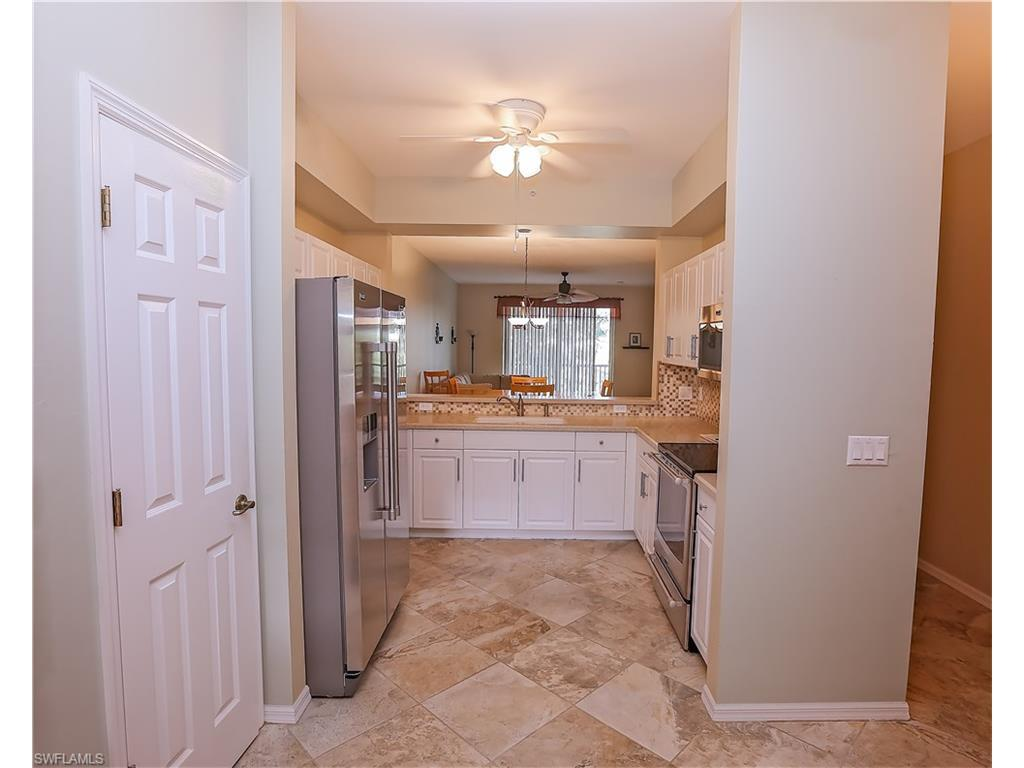 4000 Loblolly Bay Dr 8-305, Naples, FL 34114 (MLS #216054632) :: The New Home Spot, Inc.