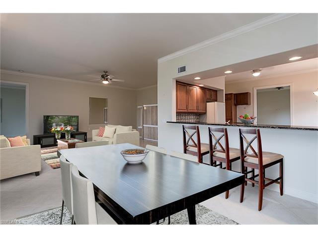 829 Regency Reserve Cir #3601, Naples, FL 34119 (#216054753) :: Homes and Land Brokers, Inc