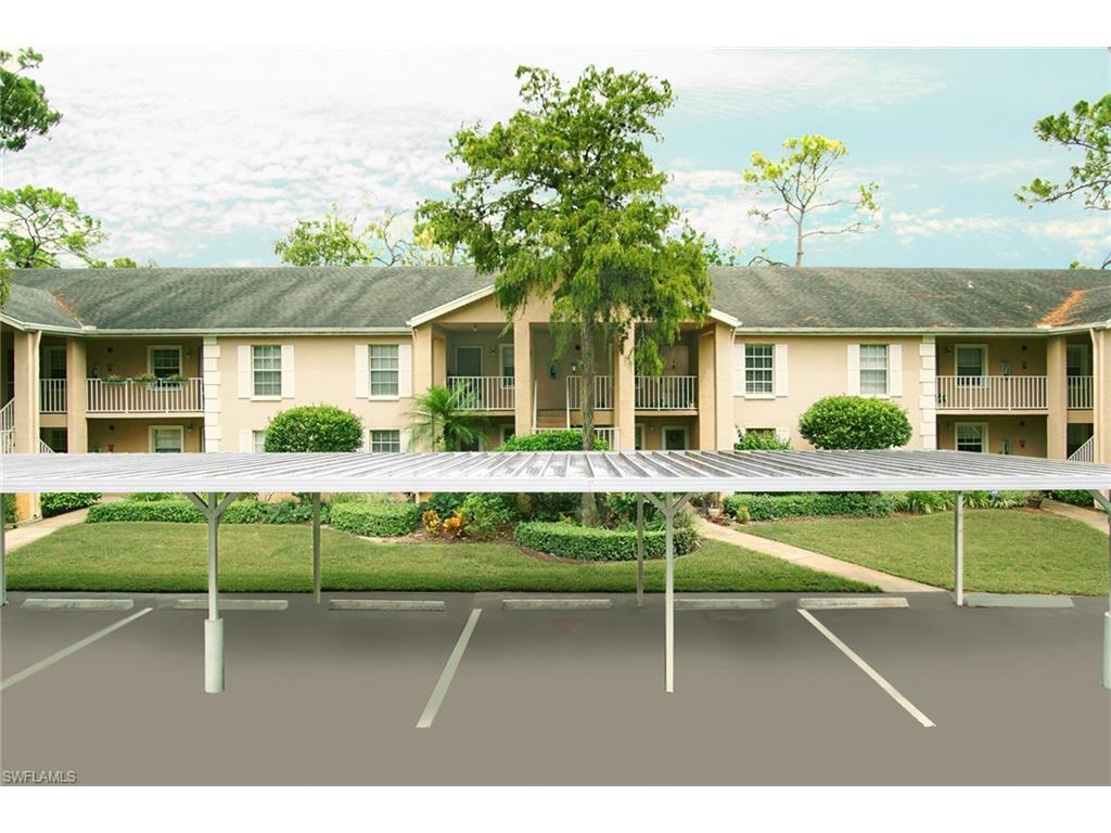 1714 Kings Lake Blvd 2-203, Naples, FL 34112 (MLS #216055547) :: The New Home Spot, Inc.