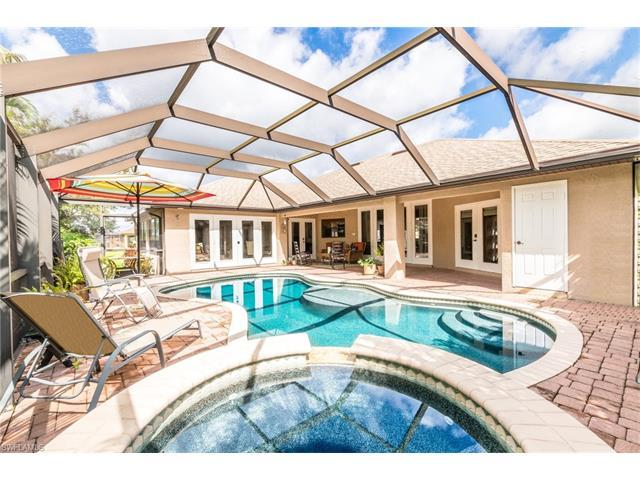 4018 NW 12TH St, Cape Coral, FL 33993 (#216055649) :: Homes and Land Brokers, Inc