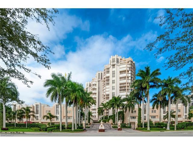 4021 Gulf Shore Blvd N #2104, Naples, FL 34103 (#216055710) :: Homes and Land Brokers, Inc