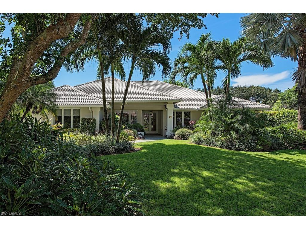 804 Tallow Tree Ct, Naples, FL 34108 (#216056451) :: Homes and Land Brokers, Inc