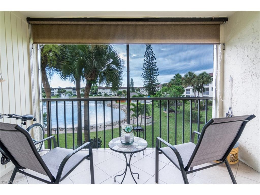 1022 Manatee Rd D205, Naples, FL 34114 (#216056563) :: Homes and Land Brokers, Inc