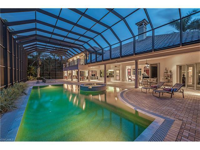 26073 Fawnwood Ct, Bonita Springs, FL 34134 (MLS #216056899) :: The New Home Spot, Inc.