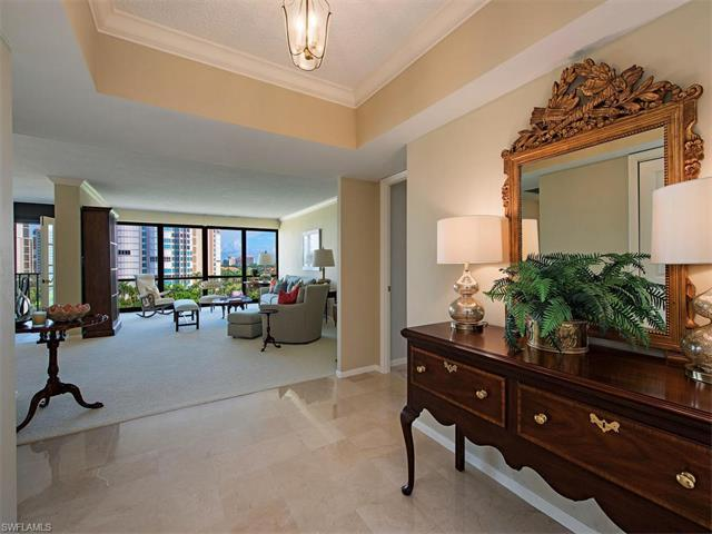 4031 Gulf Shore Blvd N 9C, Naples, FL 34103 (MLS #216057467) :: The New Home Spot, Inc.