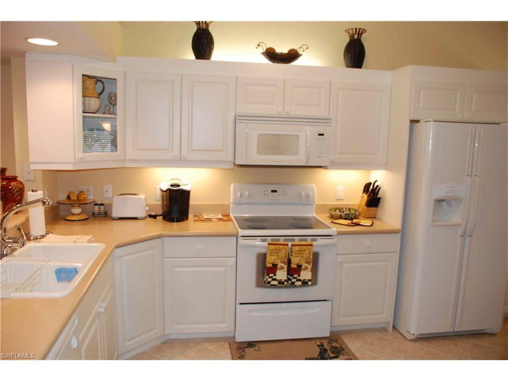 2415 Bayou Ln #8, Naples, FL 34112 (MLS #216057750) :: The New Home Spot, Inc.