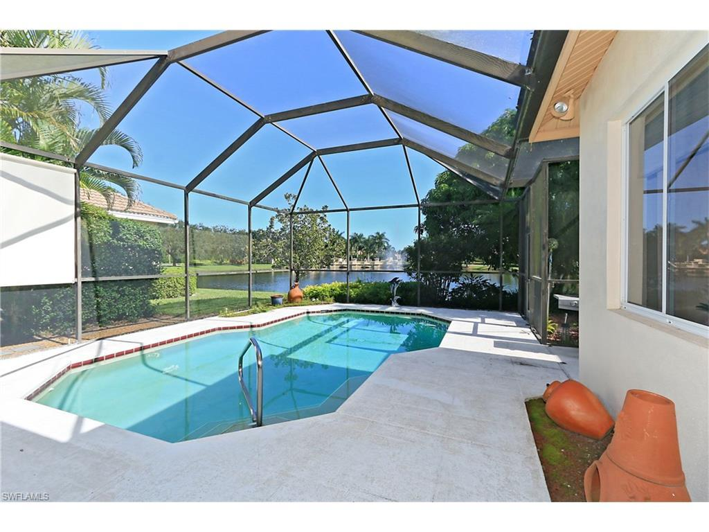 132 Spring Lake Cir, Naples, FL 34119 (MLS #216063044) :: The New Home Spot, Inc.