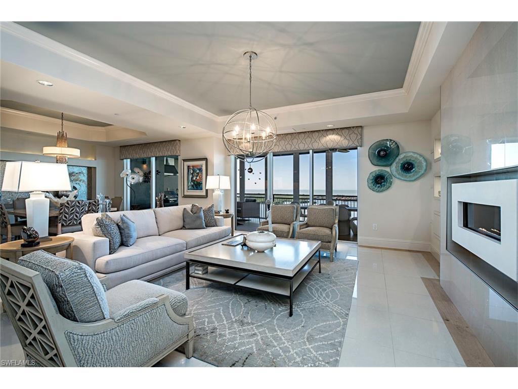 4851 Bonita Bay Blvd #2303, Bonita Springs, FL 34134 (#216063889) :: Homes and Land Brokers, Inc