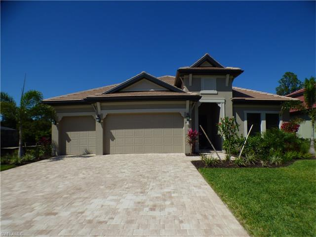 3061 Mandalay Pl, Naples, FL 34105 (MLS #216067454) :: The New Home Spot, Inc.