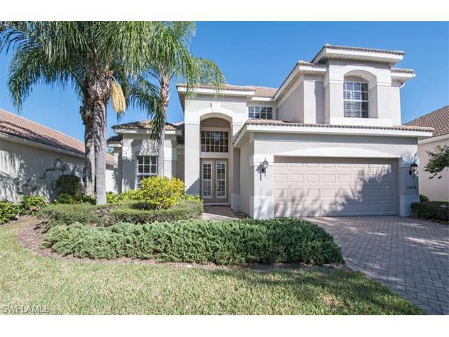12808 Brynwood Way, Naples, FL 34105 (#216070705) :: Homes and Land Brokers, Inc