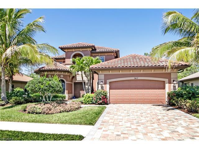 7417 Acorn Way, Naples, FL 34119 (#216076072) :: Homes and Land Brokers, Inc
