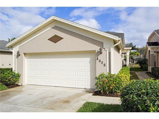 8036 Sivon Way, Naples, FL 34119 (MLS #217006480) :: The New Home Spot, Inc.