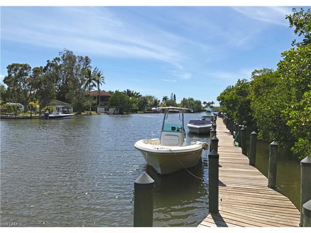 2190 Anchorage Ln A, Naples, FL 34104 (#217022896) :: Homes and Land Brokers, Inc