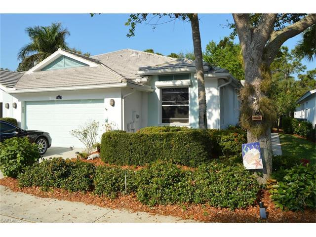 653 Mainsail Pl, Naples, FL 34110 (#217025441) :: Homes and Land Brokers, Inc