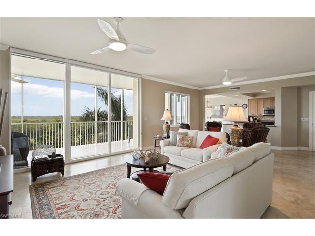 4751 West Bay Blvd #403, Estero, FL 33928 (MLS #217026655) :: The New Home Spot, Inc.