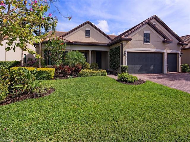16218 Camden Lakes Cir, Naples, FL 34110 (#217028521) :: Homes and Land Brokers, Inc