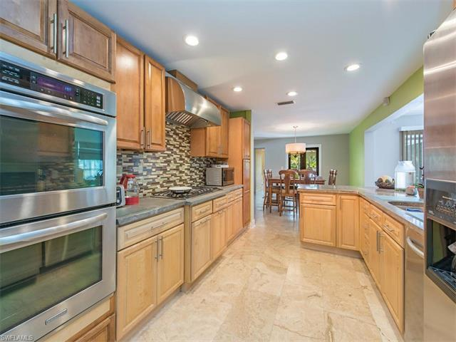 1308 Osceola Dr, Fort Myers, FL 33901 (MLS #217033849) :: The New Home Spot, Inc.