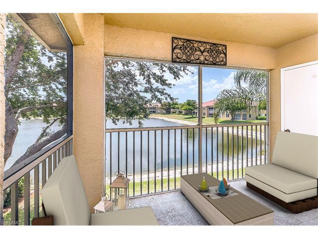 6870 Huntington Lakes Cir #201, Naples, FL 34119 (MLS #217034160) :: The New Home Spot, Inc.