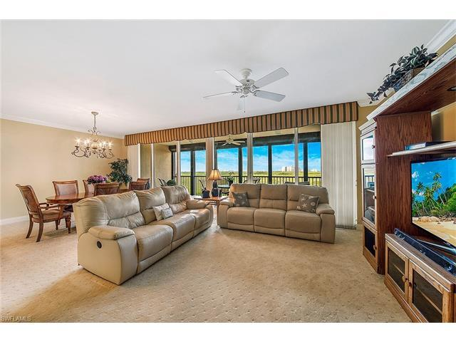 455 Cove Tower Dr #703, Naples, FL 34110 (#217035114) :: Homes and Land Brokers, Inc