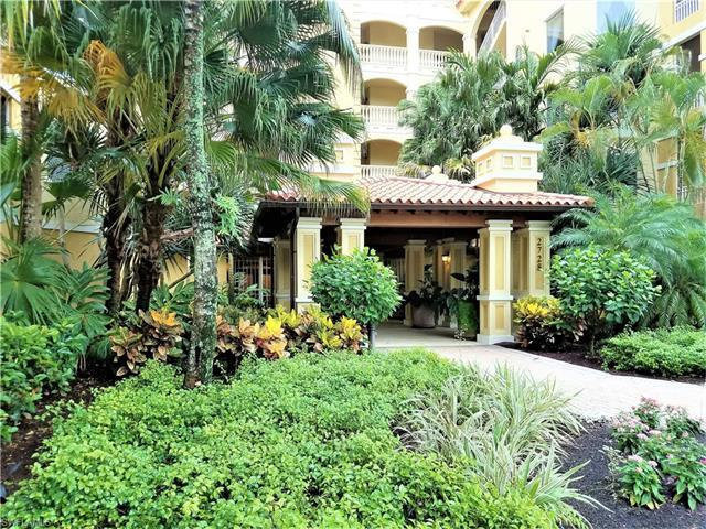 2728 Tiburon Blvd E A-204, Naples, FL 34109 (MLS #217038282) :: The New Home Spot, Inc.
