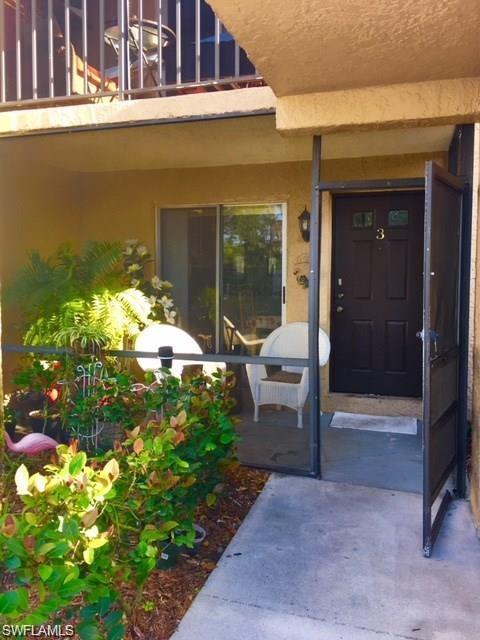 4220 Looking Glass Ln #3, Naples, FL 34112 (MLS #218025511) :: Clausen Properties, Inc.